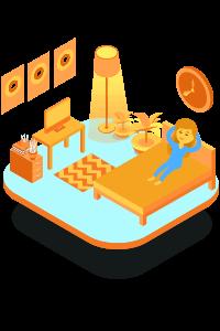 chambre-wifi-studio