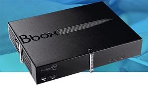 Bbox de Bouygues