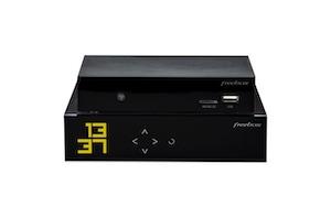 freebox mini 4K